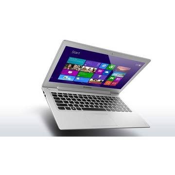 Laptop Renew Lenovo U330 Core i5-4210U 1.70 GHz 8GB DDR3 128GB SSD 13.3 inch Multitouch Bluetooth Webcam Windows 8.1