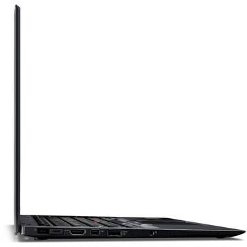 Laptop Renew Lenovo X1 Carbon Core i7-4550U 1.5 GHz 8GB DDR3 256GB SSD 14.1 inch Bluetooth Webcam Windows 8.1