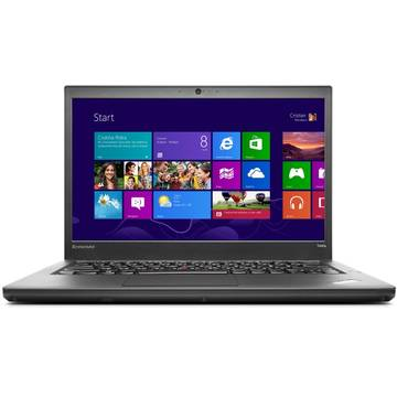 Laptop Renew Lenovo T440s Core i7-4600U 2.10 GHz 12GB DDR3 512GB SSD 14.1 inch FullHD-p  Bluetooth Webcam DOS