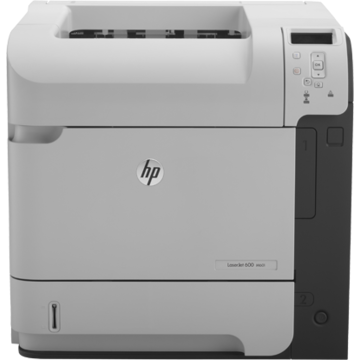 Imprimanta second hand HP 600