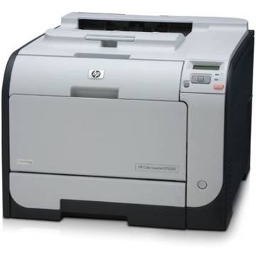Imprimanta second hand HP Color LaserJet 2025