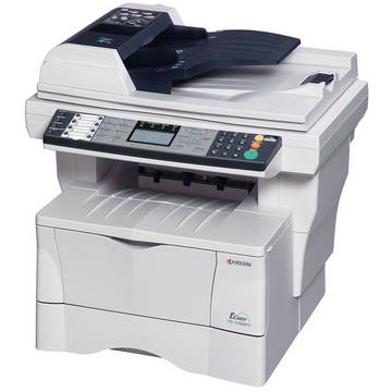 Multifunctionala second hand Kyocera FS 1118 MFP
