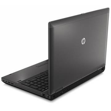 Laptop refurbished HP ProBook 6560b i5-2410M 2.3GHz 4GB DDR3 250GB HDD Sata RW 15.6 inch Webcam Soft Preinstalat Windows 7 Home