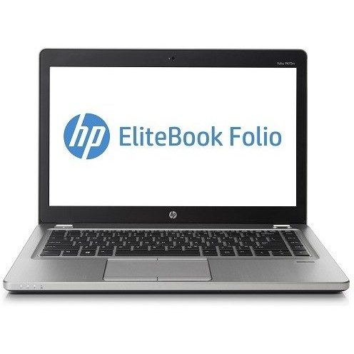 Laptop second hand Folio 9470M Ultrabook i5-3437U 1.9GHz 4GB DDR3 320GB HDD Sata 14.1 inch Webcam