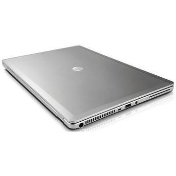 Laptop refurbished HP Folio 9470M Ultrabook i5-3437U 1.9GHz 4GB DDR3 320GB HDD Sata 14.1 inch Webcam Soft Preinstalat Windows 10 Home