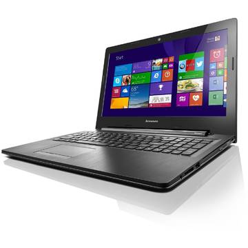 Laptop Renew Lenovo G50-80 Intel Core i5-5200U 2.2GHz up 2.7GHz 4GB DDR3 1TB HDD 15.6 inch Windows 8.1
