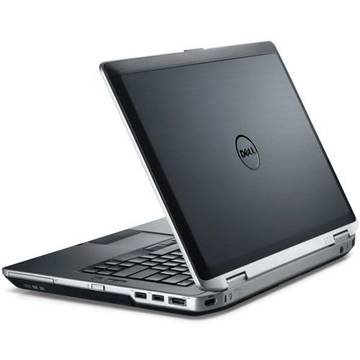 Laptop refurbished Dell Latitude E6430s i5-3320M 2.6GHz 4GB DDR3 128GB SSD DVD 14.0inch Soft Preinstalat Windows 10 Home