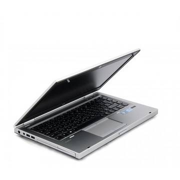 Laptop refurbished HP EliteBook 8470p I5-3210M 2.5GHz 4GB DDR3 320GB HDD Sata RW ATI HD 7570M 1GB 14.0 Led inch Webcam Soft Preinstalat Windows 7 Home