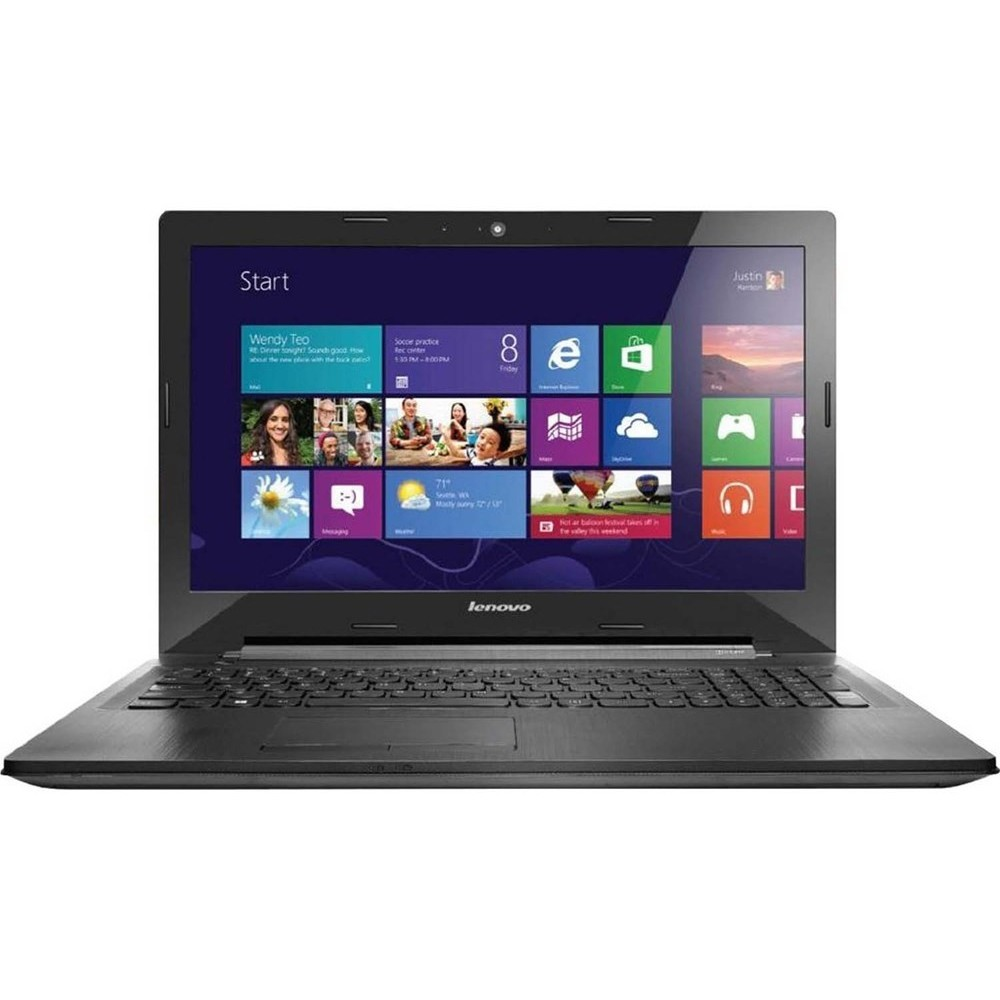 Laptop Renew G50-80 Core i5-5200U 2.20 GHz 6GB DDR3 1 TB HDD 15.6 inch MD Radeon R5 M330 2GB HD Webcam Windows 8.1