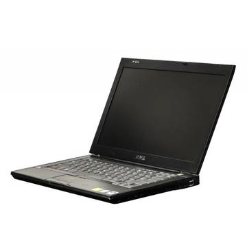 Laptop second hand Dell Latitude E6400 Intel Core2 Duo P8400 2.26GHz 4GB DDR2 320GB HDD DVDRW 14.1 inch