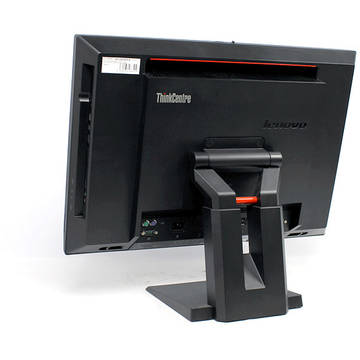 Lenovo ThinkCentre M90z All-in-One Desktop Computer i3- 550 3.2GHz 4GB DDR3 500GB HDD Sata DVDRW  23inch Webcam
