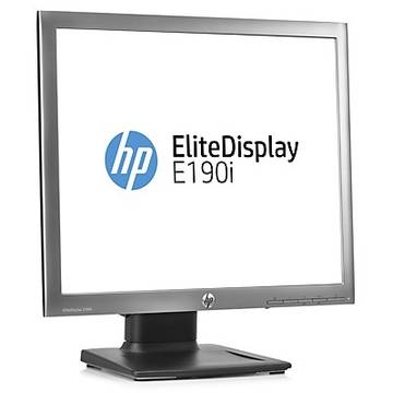 Monitor second hand HP EliteDisplay E190i