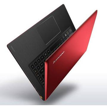 Laptop Renew Lenovo U41-70 Intel Core i3-5005U 2 GHz 4GB DDR3 500GB HDD SSH  14 inch Bluetooth Webcam Windows 8.1
